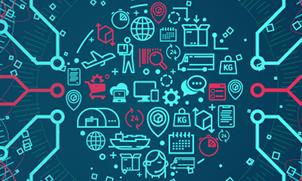 Supply Chain 4.0 und die Digitalisierung der Logistik